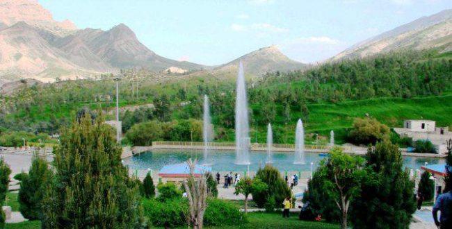 شهرستان درهشهر