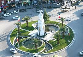 شهرستان قائمشهر