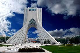 شهرستان تهران