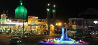شهرستان آستانه اشرفیه