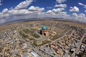 شهرستان زنجان