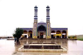 شهرستان مهران