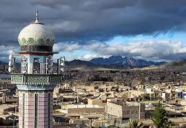 شهرستان زاهدان