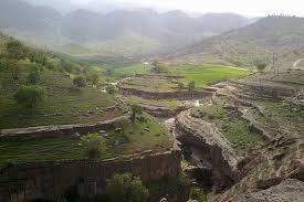 شهرستان سیروان