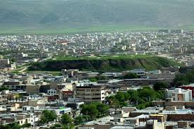 شهرستان اسلامآباد غرب